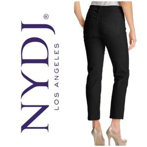 NYDJ Alisha Ankle Jeans